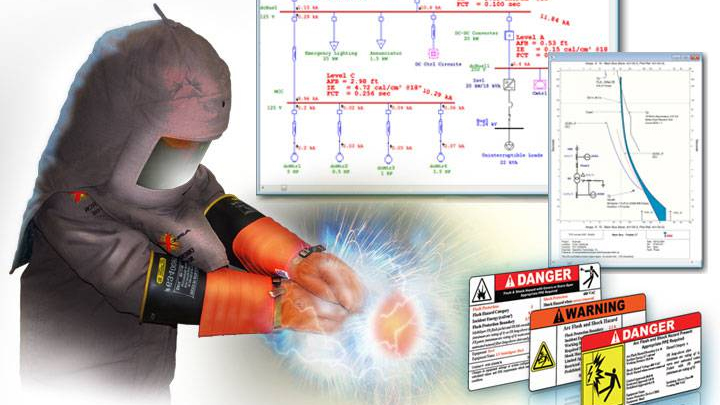 Arc Flash Studies for Solar — Introduction
