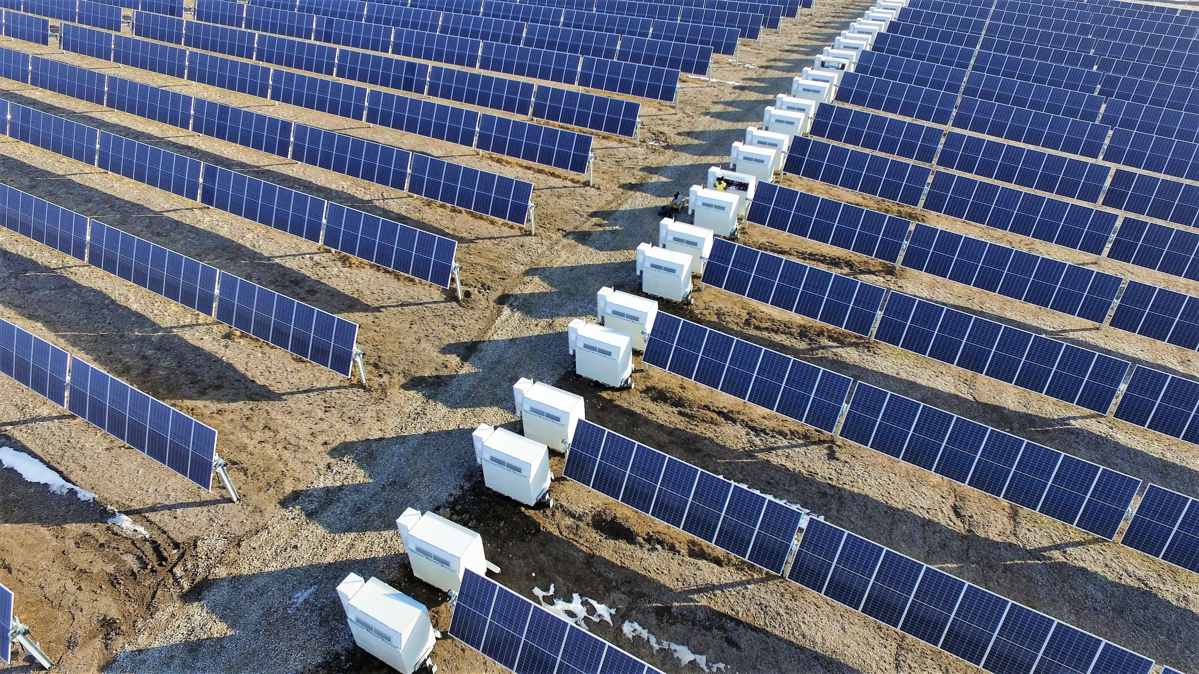Why Energy Storage Is More Difficult to Scale than Solar PV