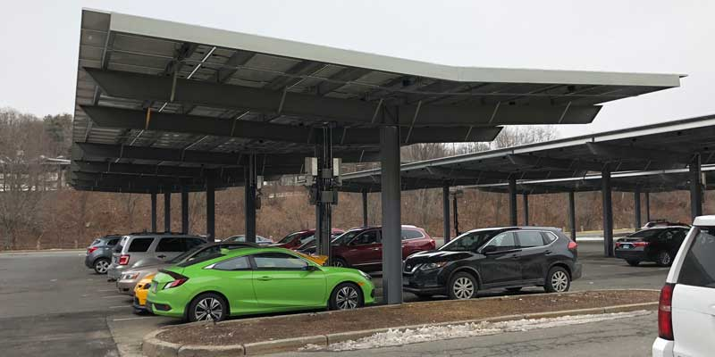 Solar Carport Optimization - Part 1 of 2