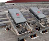 NEC 690.12 Rapid Shutdown for String Inverters on Flat Roofs